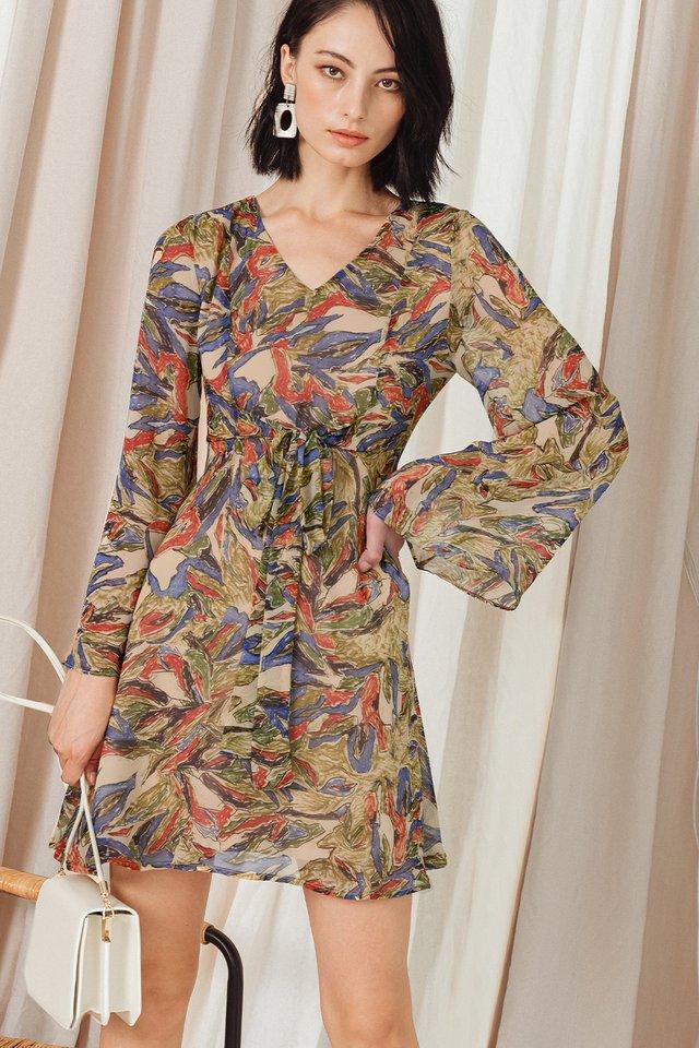 CAIA DRESS