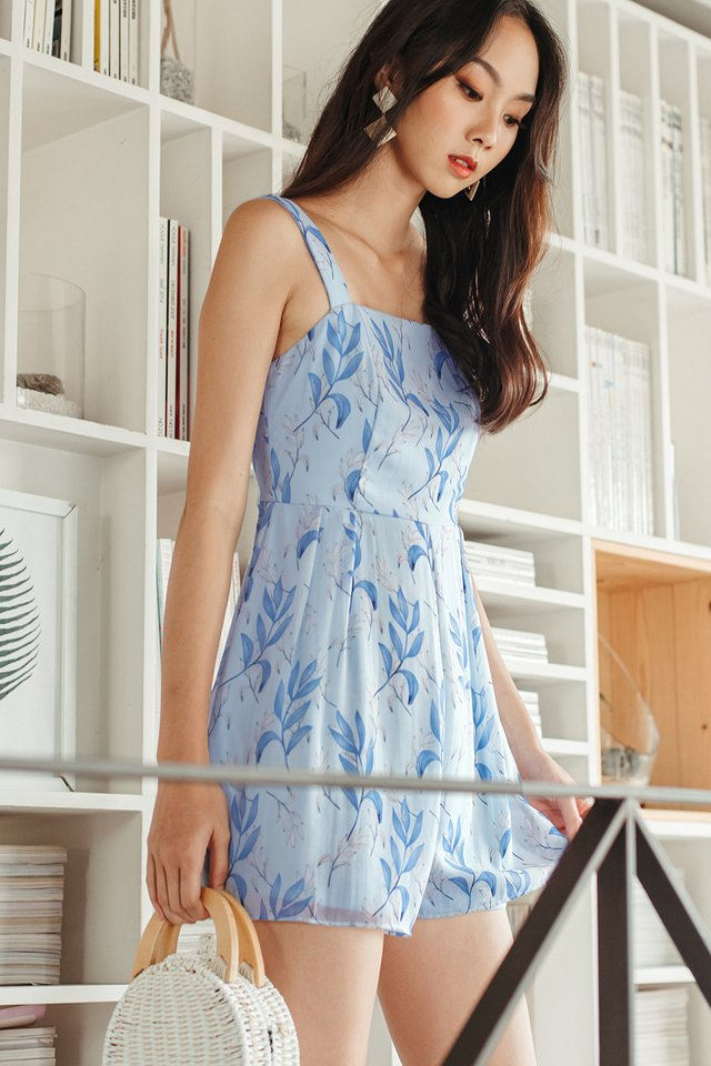 WINORA PLAYSUIT IN BLUE