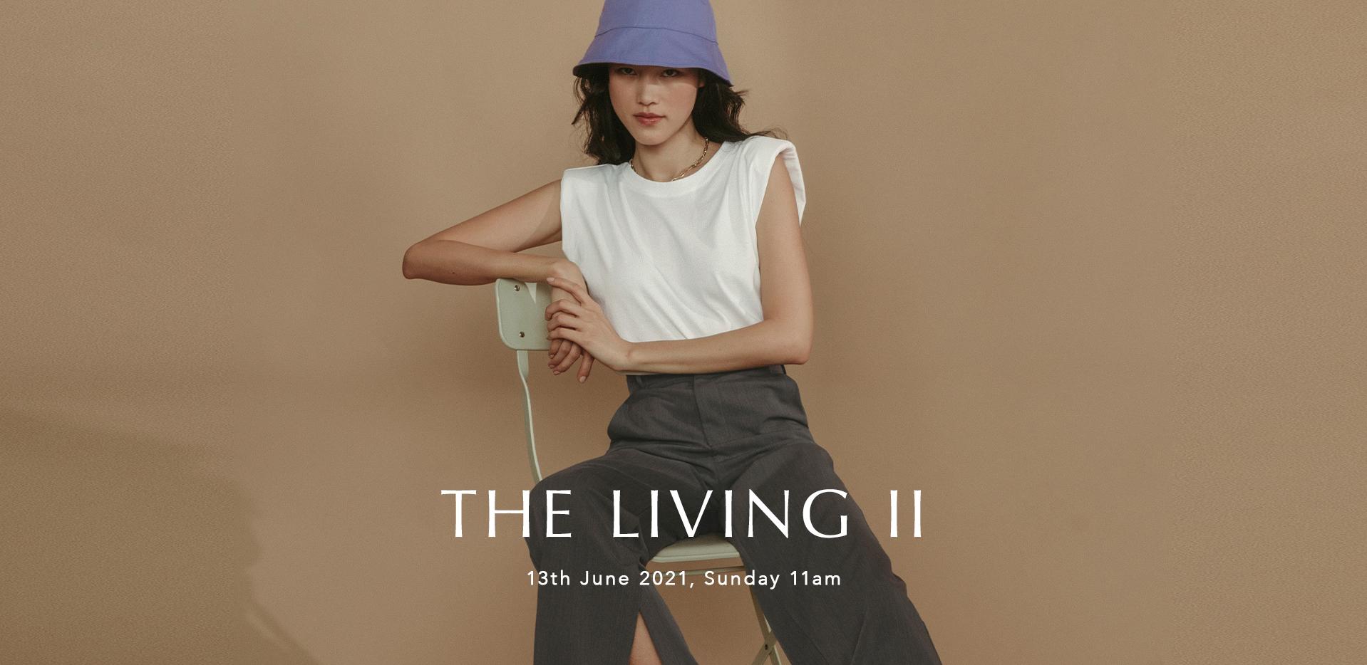 THE LIVING II